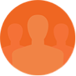 Collaborative Teaming and Family Partnerships badge image